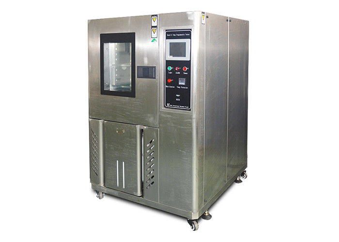 PID Intelligent Adjust Environment Test Chamber Constant Temperature Humidity